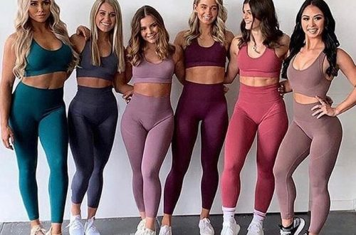 Gym Gear for Women